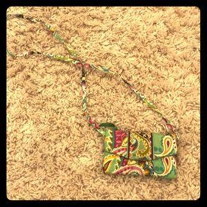 Vera Bradley Bags - wallet